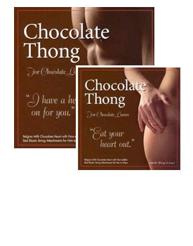 chocolatethongs