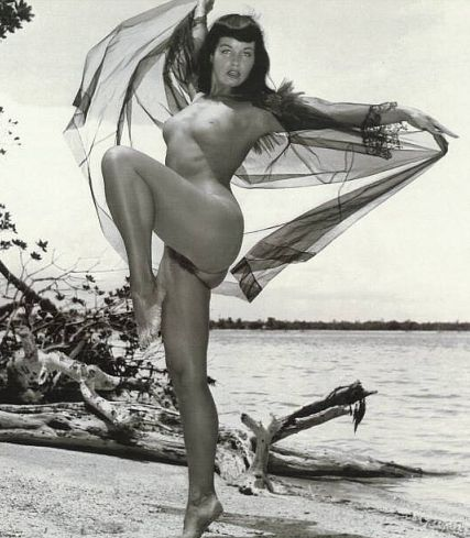 bettiebeachromp