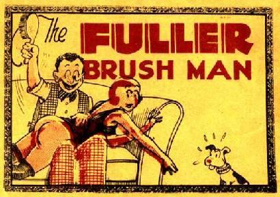 fullerbrush