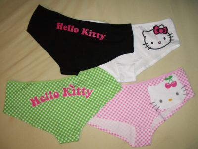 kittypanties