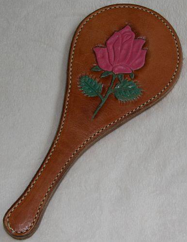 my rose paddle
