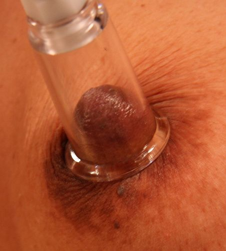 nipple pump twist
