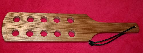 GBS paddle