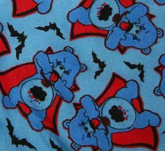 Halloween panties