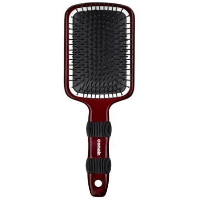 paddle hairbrush