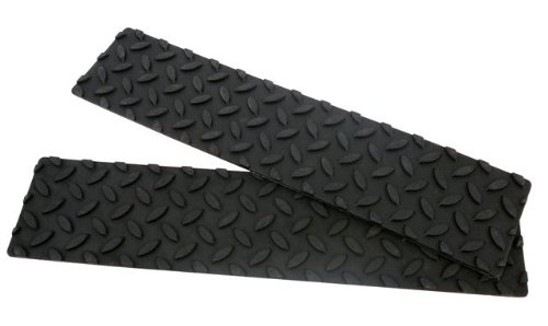 rubber step pads