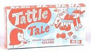 tattle-tale-gum